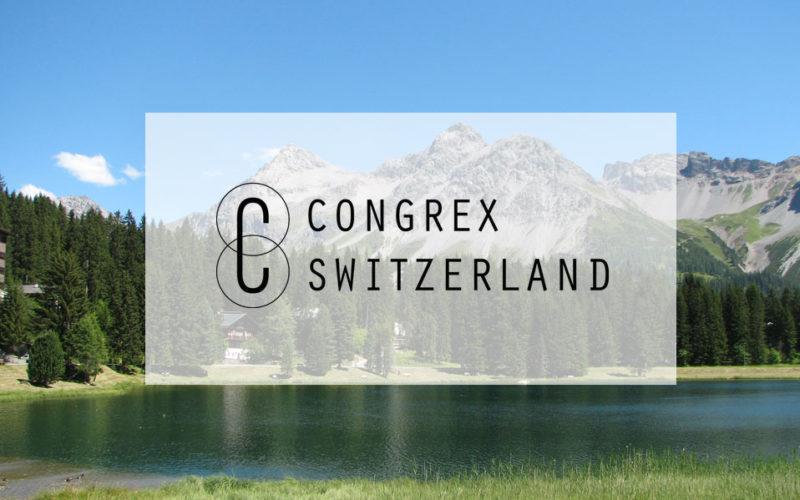 Congrex Holland rebrands; Congrex Switzerland completes realignment