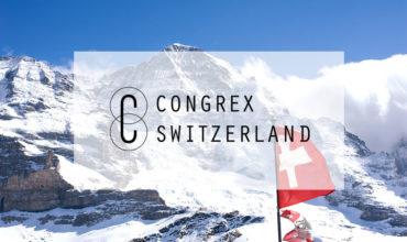 Congrex Switzerland rejoins IAPCO, as Contendam winds up