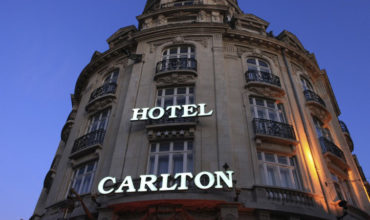 Lille hotel bosses in court on 'pimping' charges