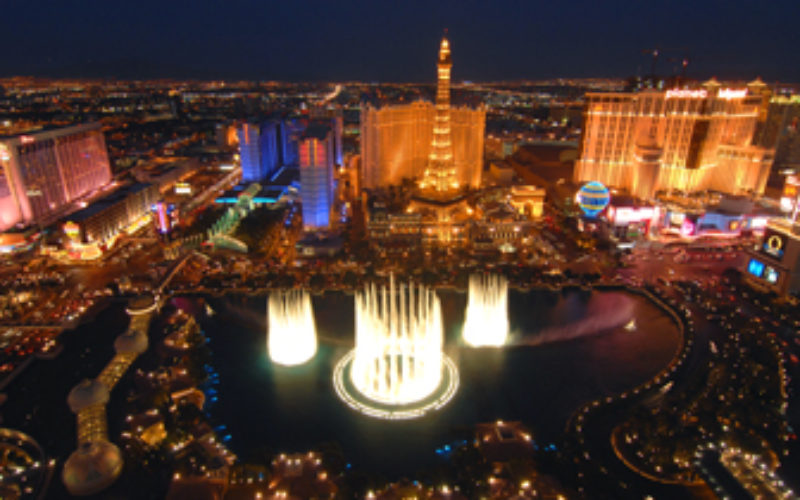 LVCVA Celebrates advancement of Las Vegas Convention Center District project