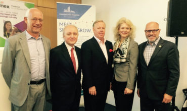 European Cities Marketing and DMAI sign education accord