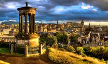Edinburgh to host inaugural Global Ethical Finance Forum