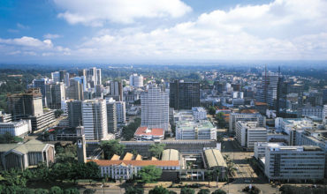 Tourism chiefs dump Kenya for Spain over safety concerns