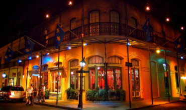 New Orleans to host ISES Live 2015