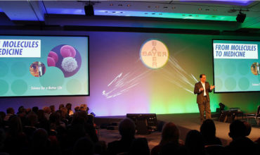 Bayer UK reappoints Ashfield Meetings & Events