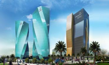 Rotana reveals global ambitions