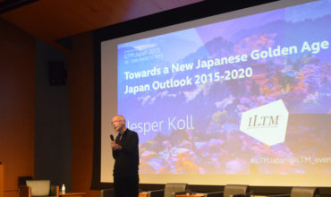 Rising occupancy in Asia Pacific with Japan leading on hotel rates