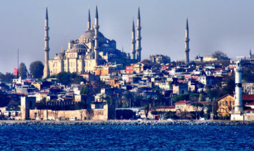 Istanbul experience will strengthen European marketing drives