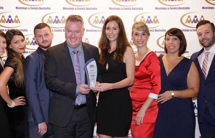 MEA Award Winners