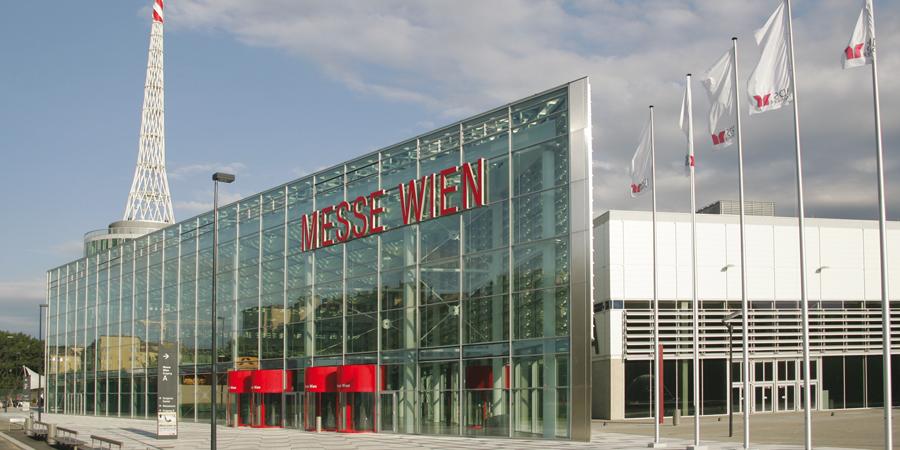 Messe Vienna