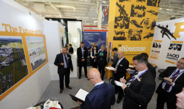 Farnborough International Ltd lands Chinese airshow deal