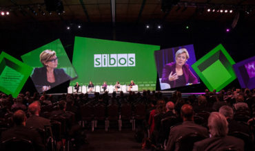 SWIFT's Sibos chooses London for 2019