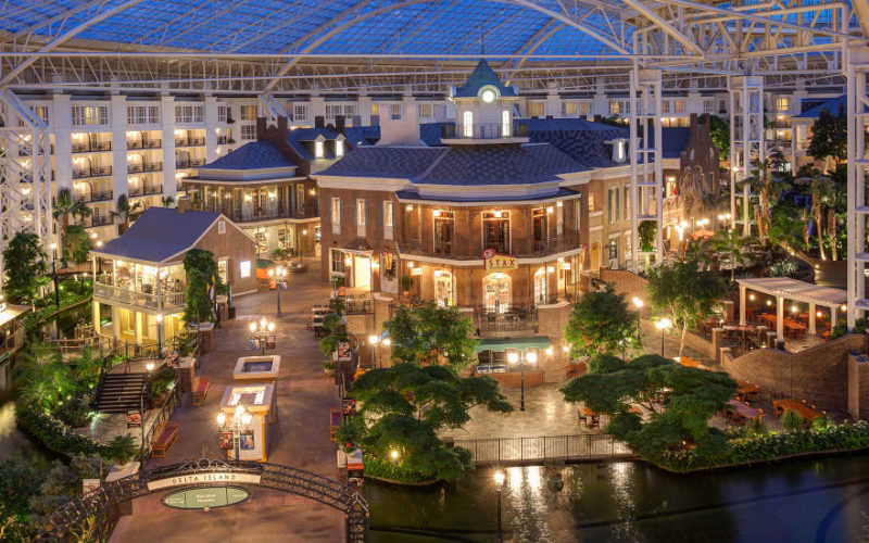 Reed to take ibtm america on the road again to Nashville for 2016