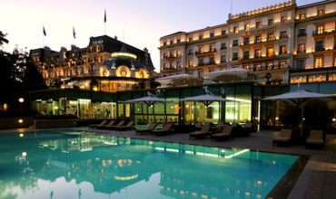 Top hotels targeted in cyber attack