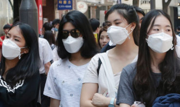 UK organiser cancels events over Mers fears