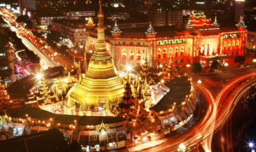 Yangon deal for expanding Meliá