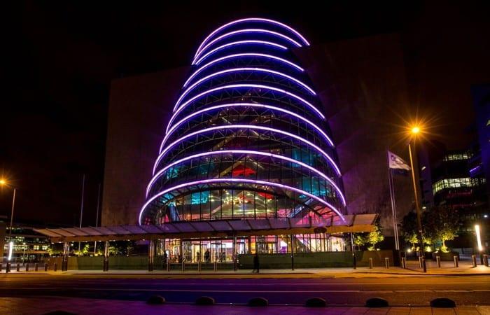 Conference Centre Dublin