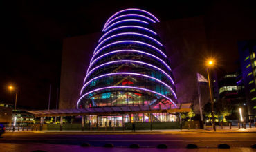 New owner for Dublin convention centre