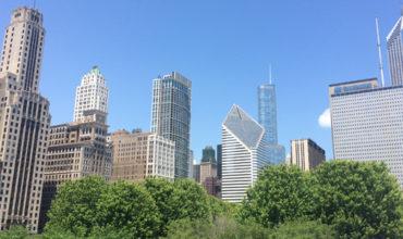Chicago chooses life for convention bureau