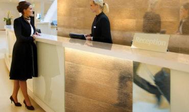 Online agents dig into hotel profit margins