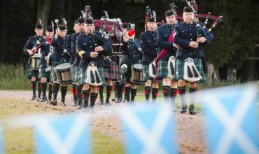 Scotland hosts major M&I Forum
