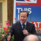Prime Minister Cameron announces 5-Point Plan for developing tourism in UK