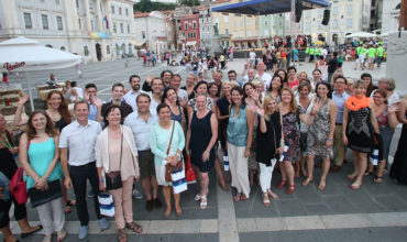 Discovering the spirit of Slovenia