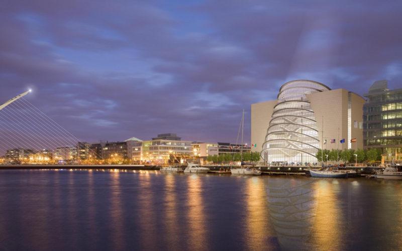 Dublin centre nets new business worth €7m