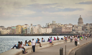 Marriott is ready to do business in Cuba
