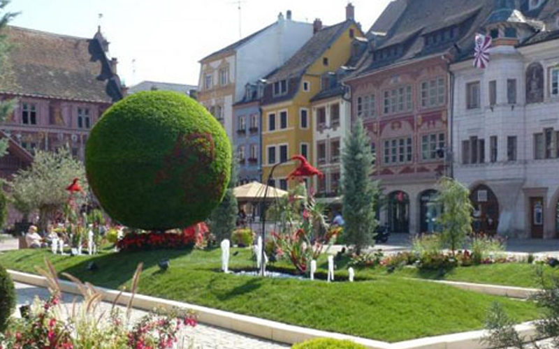France Meeting Hub in Strasbourg open for applications