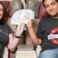 Charity link app for travellers wins Sabre Destination Hack prize