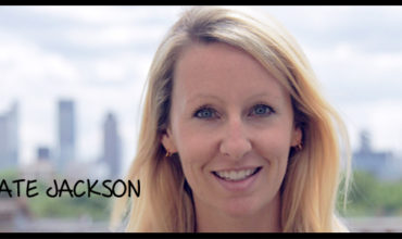 Tablecrowd's Kate Jackson makes Top 5 women in event technology list