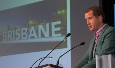 Major aviation conference lands in Brisbane