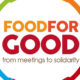 Food for Good initiative takes off in Italy