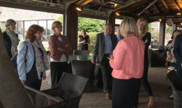 Wales welcomes UK meetings industry lobby group
