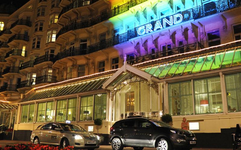 Chinese investors buy into Brighton's Grand hotel