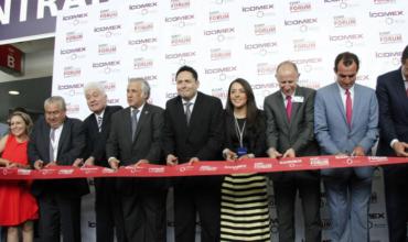 ICOMEX trade fair to become IBTM Latin America