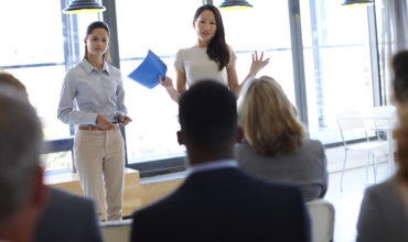 More meeting planners see positive outlook, MPI finds