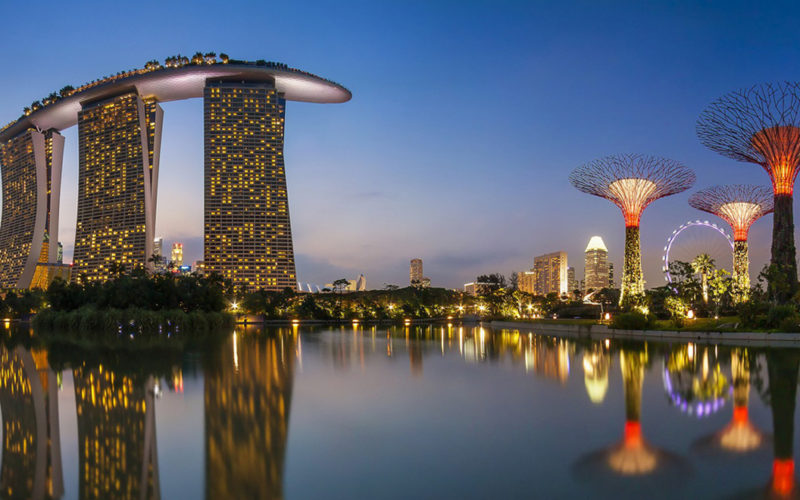 First time events boost Singapore congress pipeline