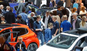 RAI Amsterdam puts the brake on AutoRAI event