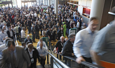 Brisbane on the rise with 60 conferences set for BCEC in next three months