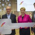 Estrel metamorphosis set to drive upswing for events in Berlin