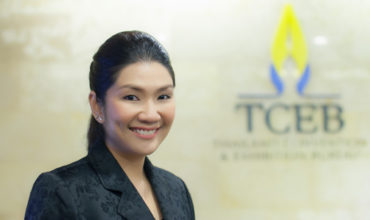 TCEB strengthens presence in China and offers targeted promotions