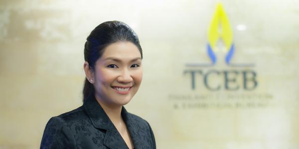 Ms Parichat, TCEB