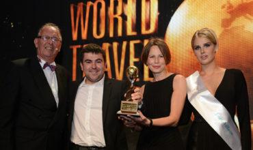 St Petersburg wins tourism Oscar, Barcelona takes conference destination prize
