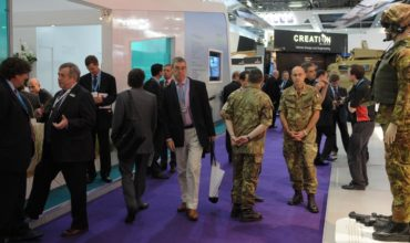 London arms fair worth £30m to economy, says organiser