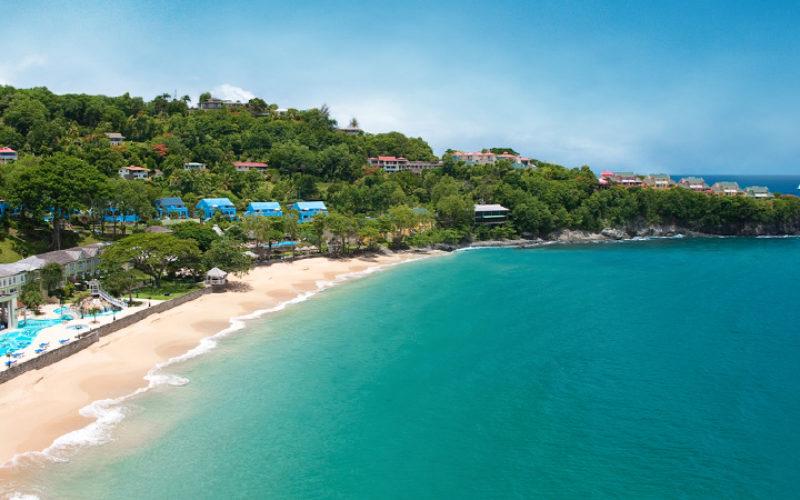 Meetings and incentives surge at Sandals Resorts