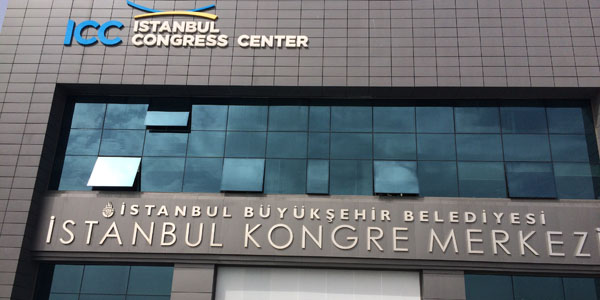 Istanbul Convention Centre-CMWNEW
