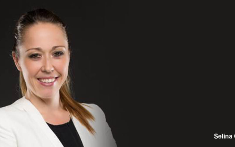 Selina Chavry appointed Pacific World global MD