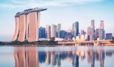 Asia's travel and tourism week returns to Singapore